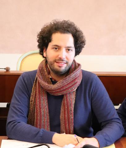 Iacopo Menchetti