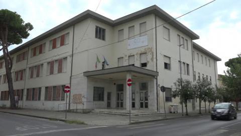 Istituto Alberghiero Marconi Viareggio
