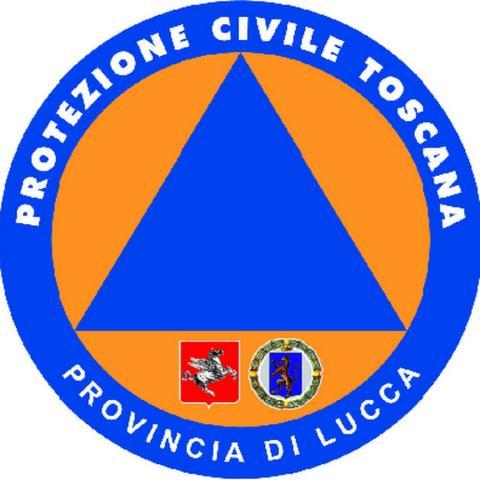 logo della Protezione civile provinciale