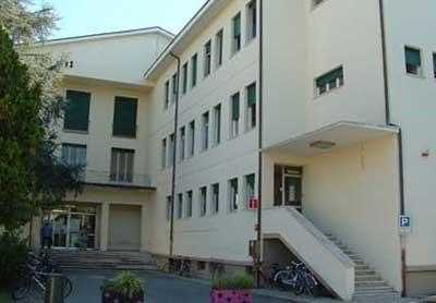 Immagine del Liceo Vallisneri di Lucca