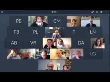 Discussione sulla linea programmatica della Provincia di Lucca