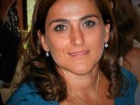 La presidente della commissione PO Paola Mazzoni