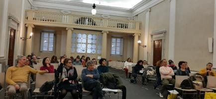 Assemblea della rete documentaria del 24 febbraio 2020