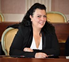 Ilaria Benigni (opposizione)
