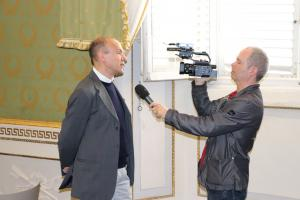 l'intervista al prof. Brunori