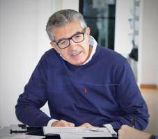 il dottor De Gennaro