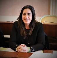 Sara D'Ambrosio (maggioranza)
