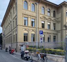 Il liceo Carducci