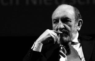 Il prof. Umberto Galimberti